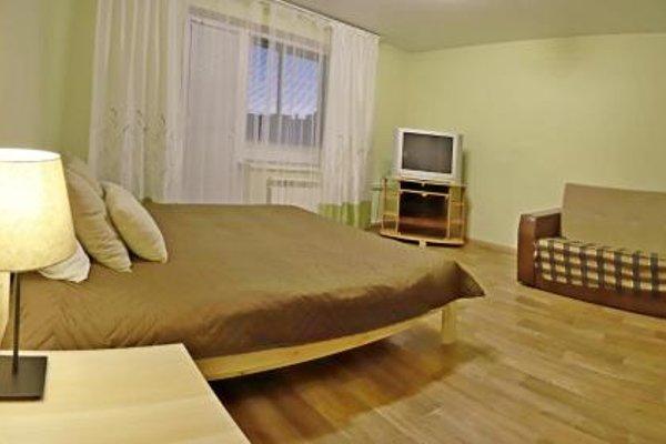 Апартаменты Урал Цвиллинга 62 - фото 7