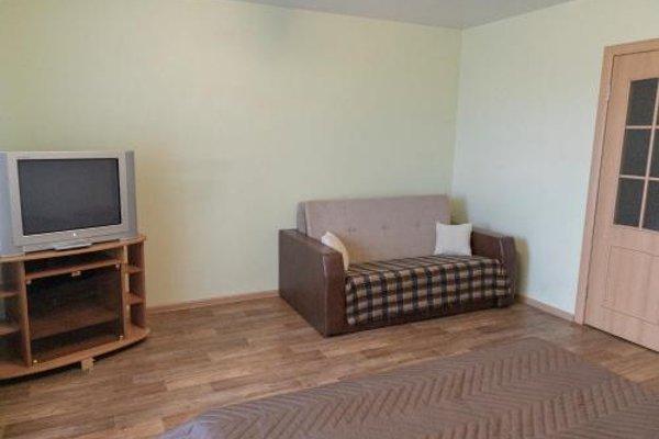 Апартаменты Урал Цвиллинга 62 - фото 9
