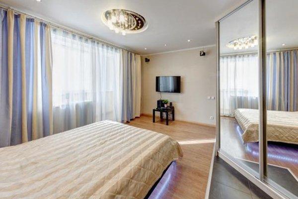 Апартаменты ИннХоум на Российской 167 - фото 10