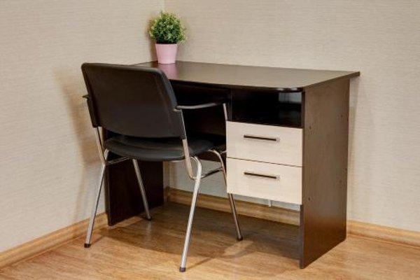 Апартаменты ИннХоум на Российской 167 - фото 16