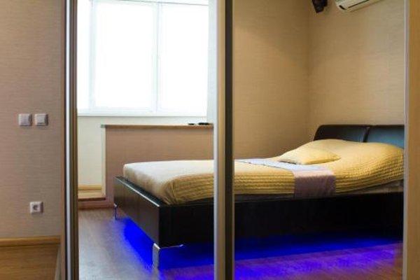 Апартаменты ИннХоум на Российской 167 - фото 18