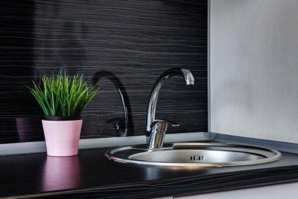 Апартаменты ИннХоум на Российской 167 - фото 22