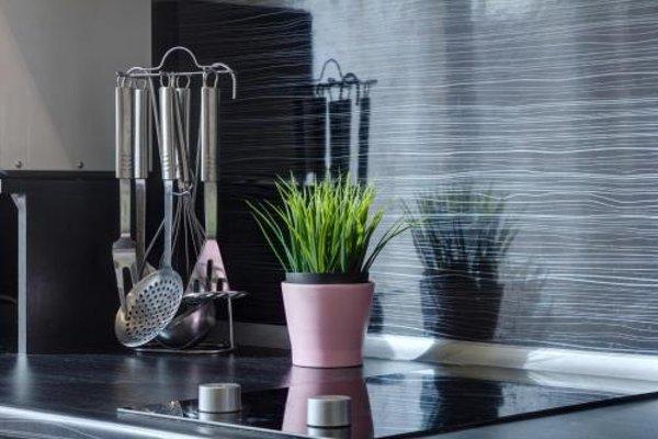 Апартаменты ИннХоум на Российской 167 - фото 23