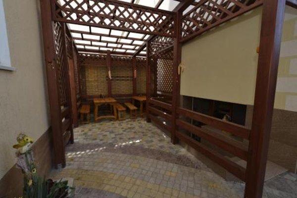 Гостевой дом «Век» - фото 12