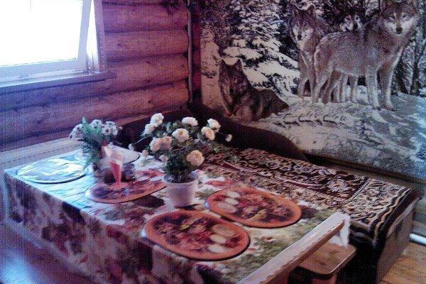 Мотель У Виктора - фото 11