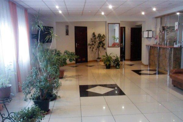 Мотель У Виктора - фото 12