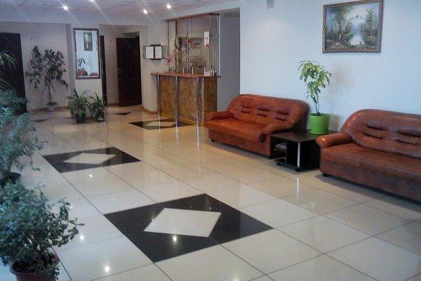 Мотель У Виктора - фото 4