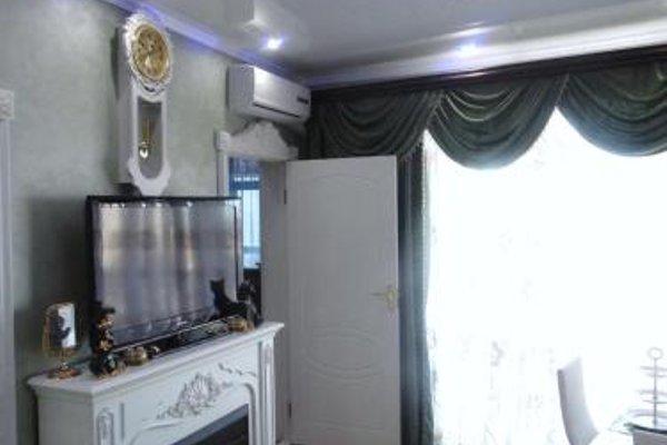 Apartment Kurortnyi Gorodok - фото 7