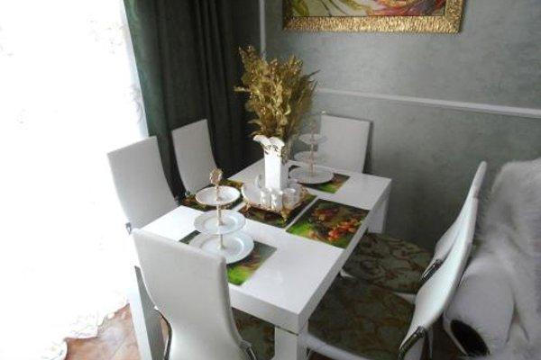 Apartment Kurortnyi Gorodok - фото 4