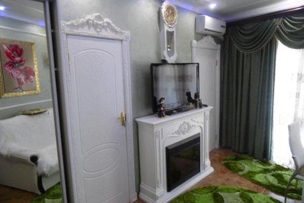Apartment Kurortnyi Gorodok - фото 6