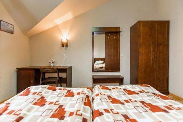 Отель «Вершина» - фото 49