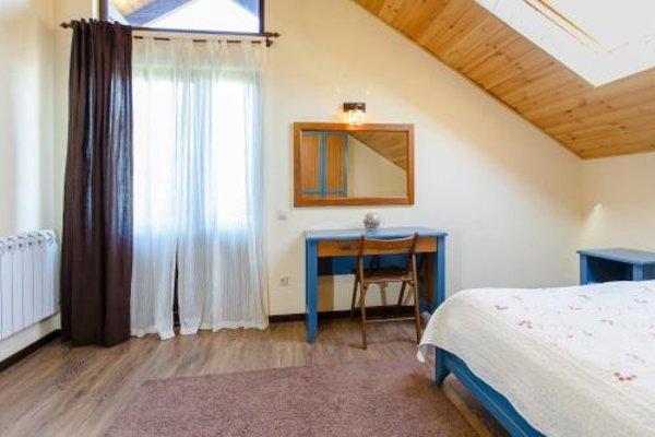 Отель «Вершина» - фото 14