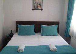 Bachos Hotel Istanbul фото 3