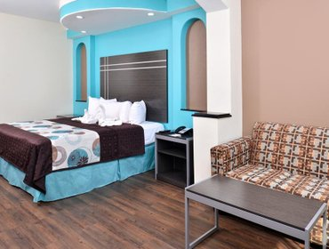 Guesthouse Americas Best Value Inn & Suites