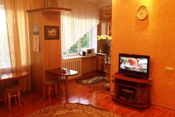 Апартаменты на Гагарина 1 - фото 18