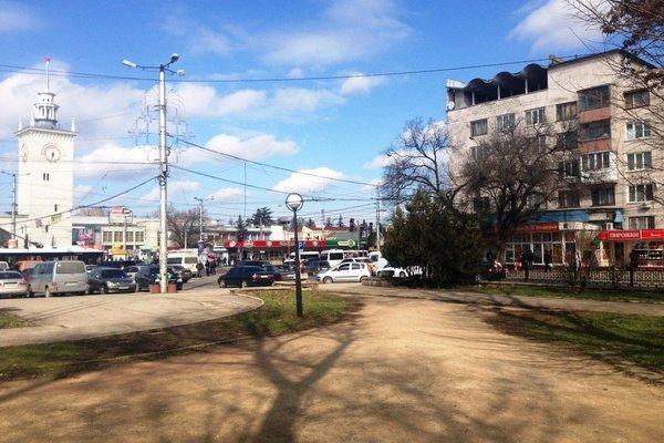 Апартаменты на Гагарина 1 - фото 11