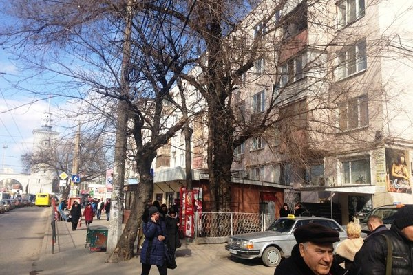 Апартаменты на Гагарина 1 - фото 15