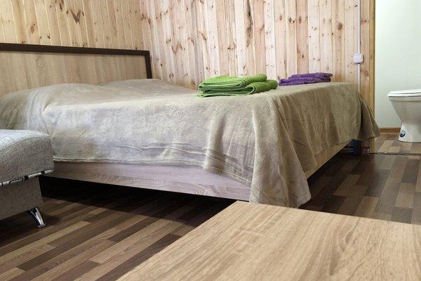 Отель Штиль - фото 46