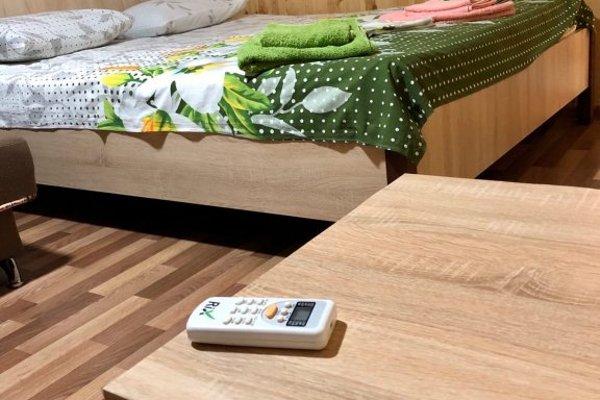 Отель Штиль - фото 10