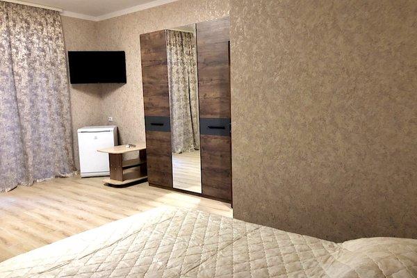 Отель Штиль - фото 5