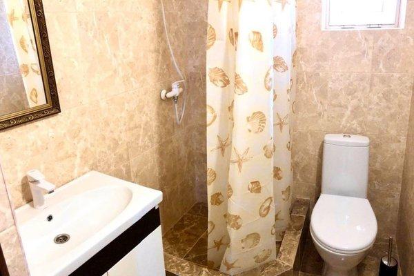 Отель Штиль - фото 6