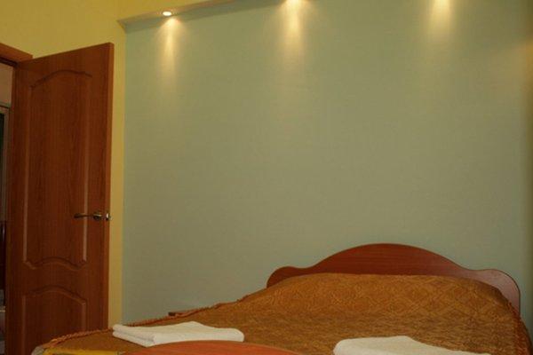 Отель Штиль - фото 7