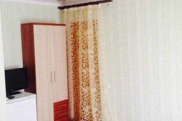 Отель Штиль - фото 8