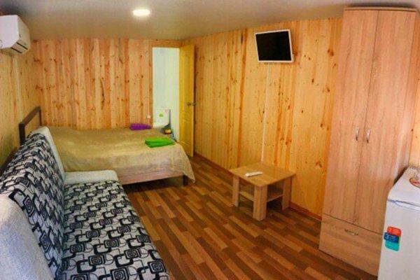 Отель Штиль - фото 9