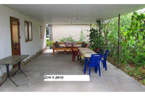 Гостевой дом Уют - фото 4