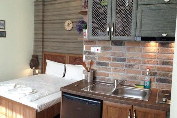Guest Rooms Maria Luiza - 11