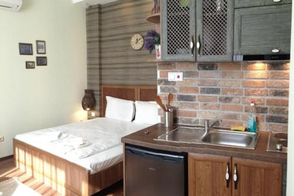Guest Rooms Maria Luiza - 12
