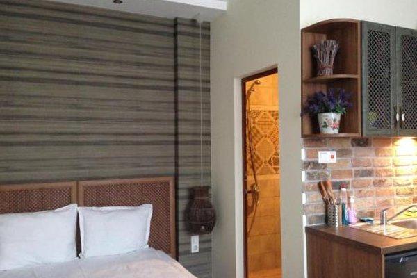 Guest Rooms Maria Luiza - 15