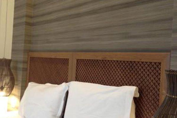 Guest Rooms Maria Luiza - 16