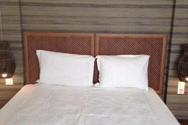 Guest Rooms Maria Luiza - 17