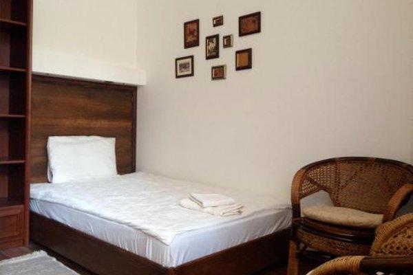 Guest Rooms Maria Luiza - 20