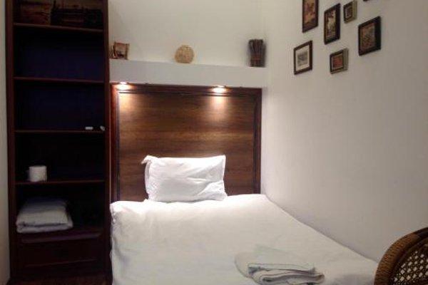 Guest Rooms Maria Luiza - 21