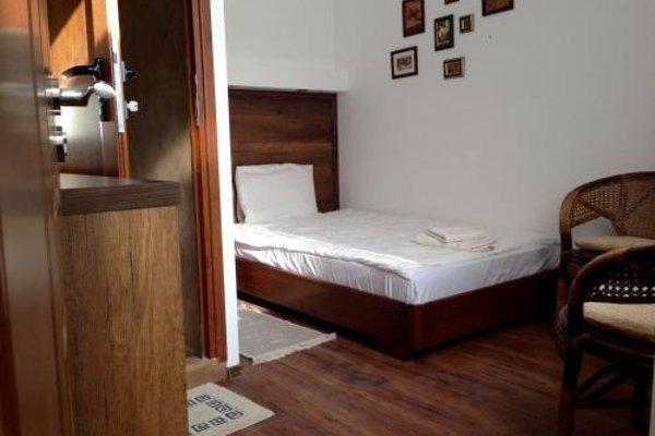 Guest Rooms Maria Luiza - 22