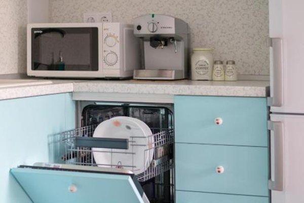 Domus Apartments - фото 10