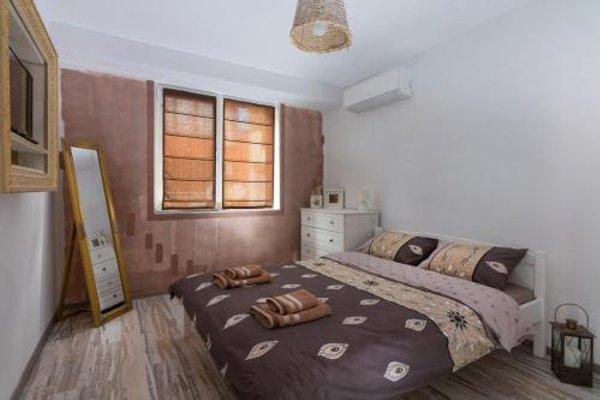 Domus Apartments - фото 20