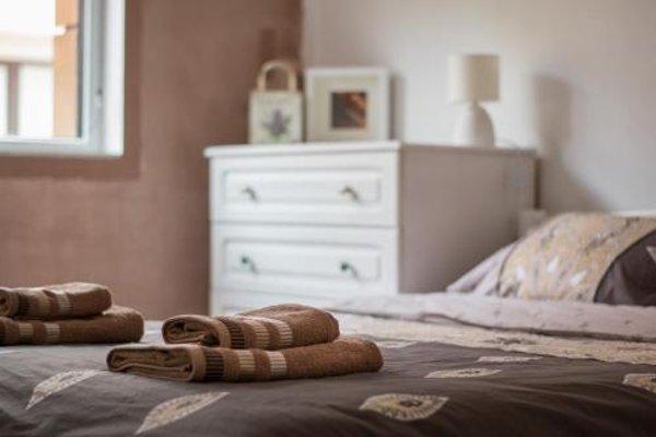 Domus Apartments - фото 23