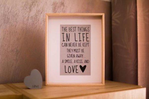 Domus Apartments - фото 4