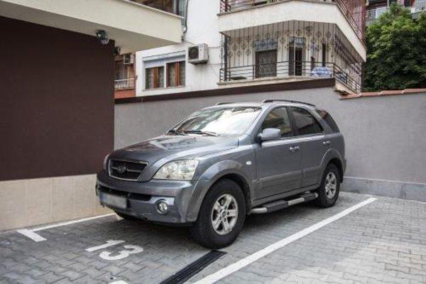 Domus Apartments - фото 8