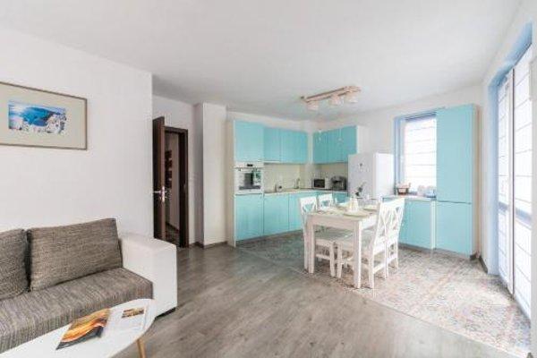Domus Apartments - фото 9