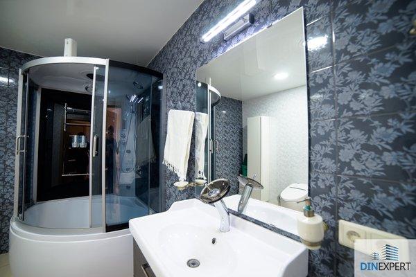Первоуральк Отель Diana - 8