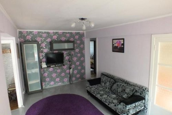 Apartment on Kosmonavtov Street - фото 49