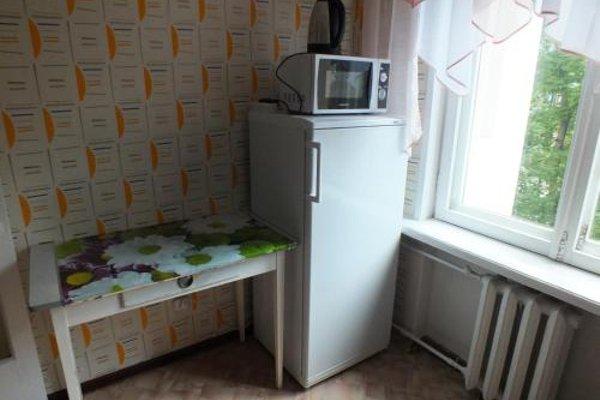 Apartment on Kosmonavtov Street - фото 10