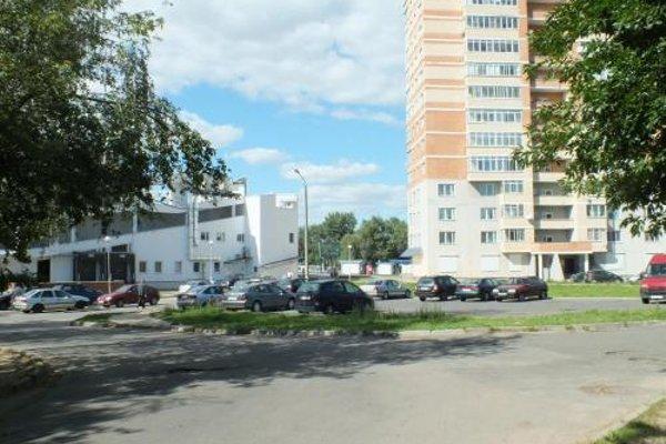Apartment on Kosmonavtov Street - фото 19