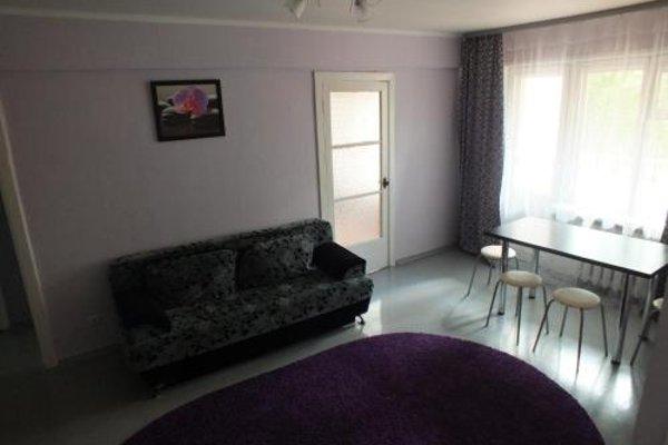 Apartment on Kosmonavtov Street - фото 3
