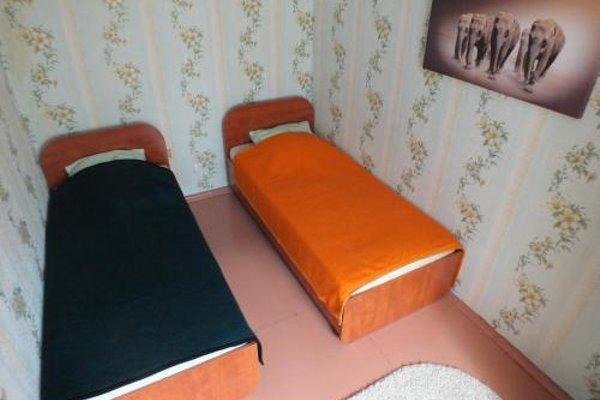 Apartment on Kosmonavtov Street - фото 4