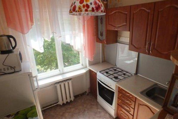 Apartment on Kosmonavtov Street - фото 8
